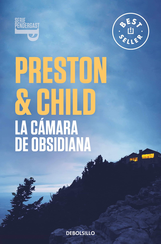 La Camara De Obsidiana (inspector Pendergast 16) - Preston Douglas