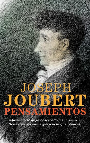 Pensamientos - Joubert Joseph