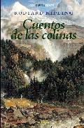 Cuentos De Las Colinas - Kipling Rudyard