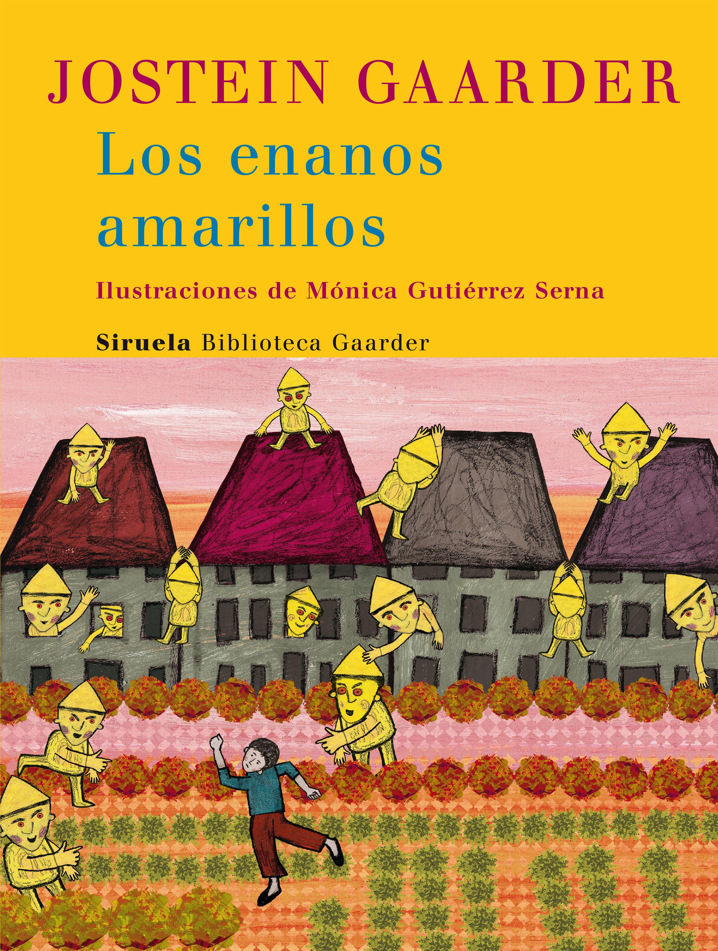 Los Enanos Amarillos - Gaarder Jostein