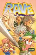 Rave 24 - Mashima Hiro