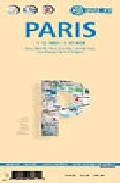 Paris Plano Callejero (1:12500 / 1:15000) - Vv.aa.