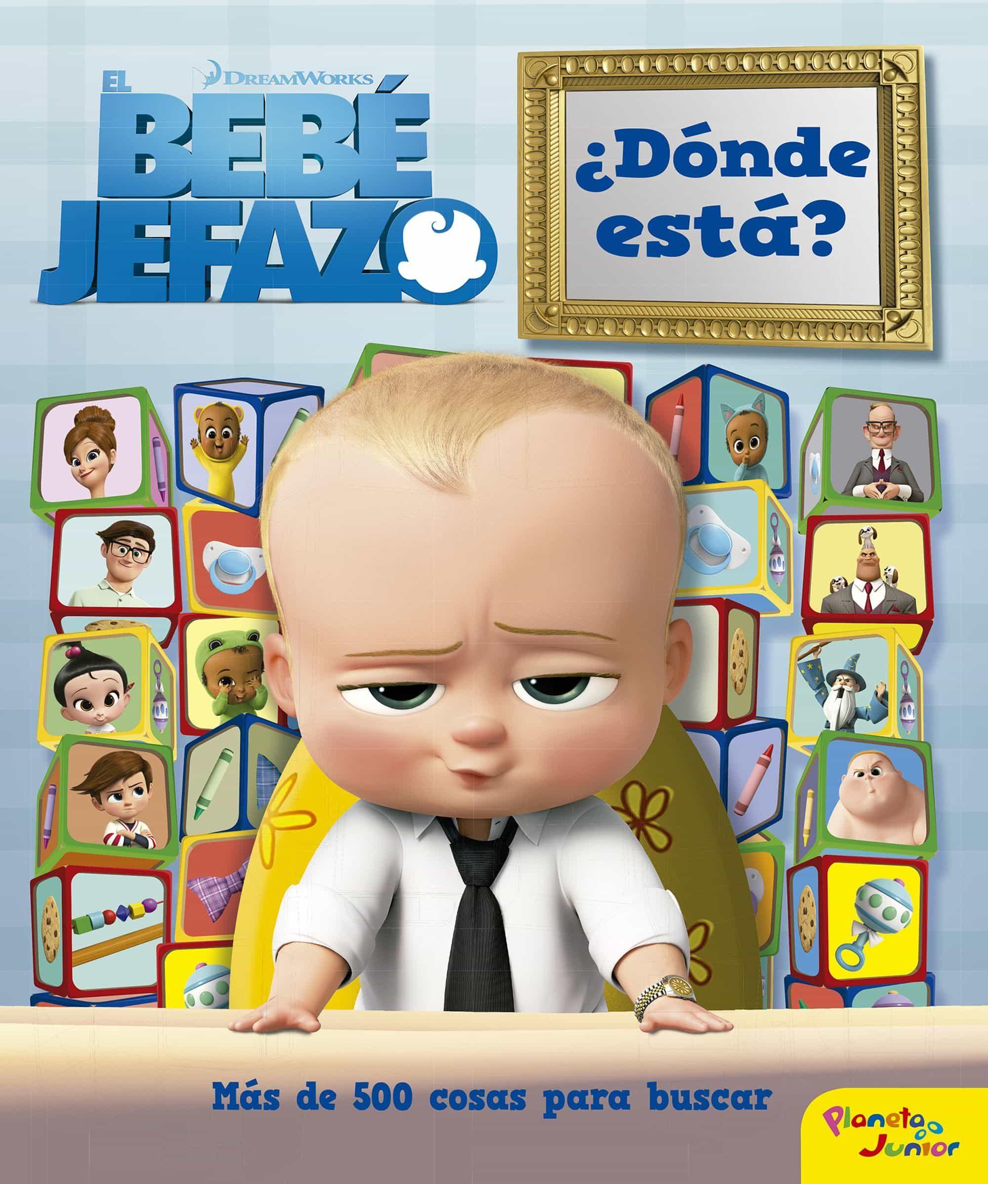 El Bebe Jefazo: ¿donde Esta? - Vv.aa.