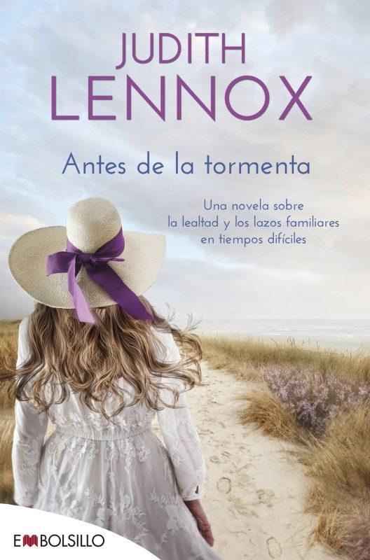 Antes De La Tormenta - Lennox Judith