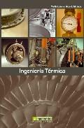 Ingenieria Termica - Llorens Morraja Martin