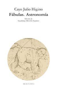 Fabulas; Astronomia - Higinio Cayo Julio
