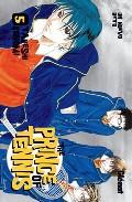The Prince Of Tennis Nº 5 - Konomi Takeshi