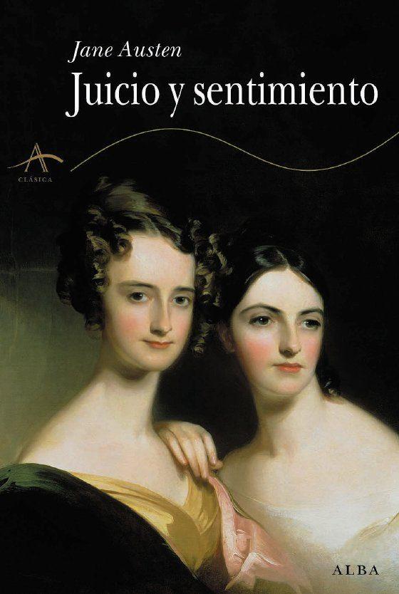 Juicio Y Sentimiento - Austen Jane
