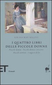 I Quattro Libri Delle Piccole Donne: Piccole Donnepiccole Donne Cresc - Vv.aa.