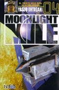 Moonlight Mile Nº 4 - Ohtagaki Yasuo