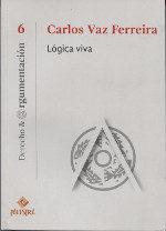 Logica Viva - Vaz Ferreira Carlos