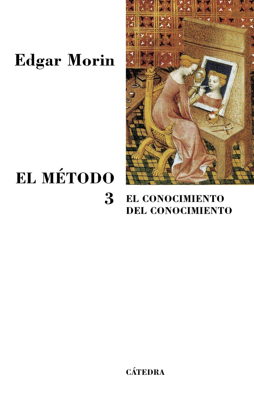 El Metodo T.iii (5ª Ed ) - Morin Edgar