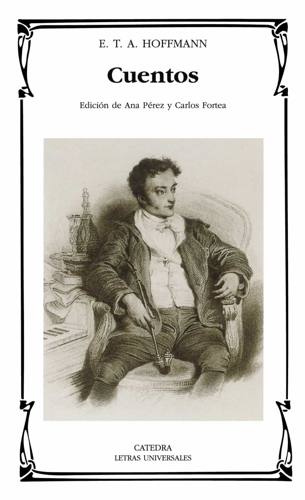 Cuentos - Hoffmann Ernst Theodor Amadeus