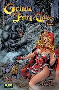 Grimm Fairy Tales Vol. 1 - Vv.aa.