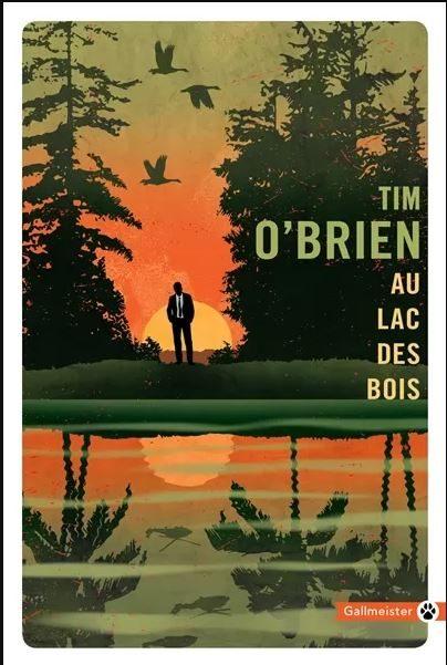 Au Lac Des Bois - O Brien Tim