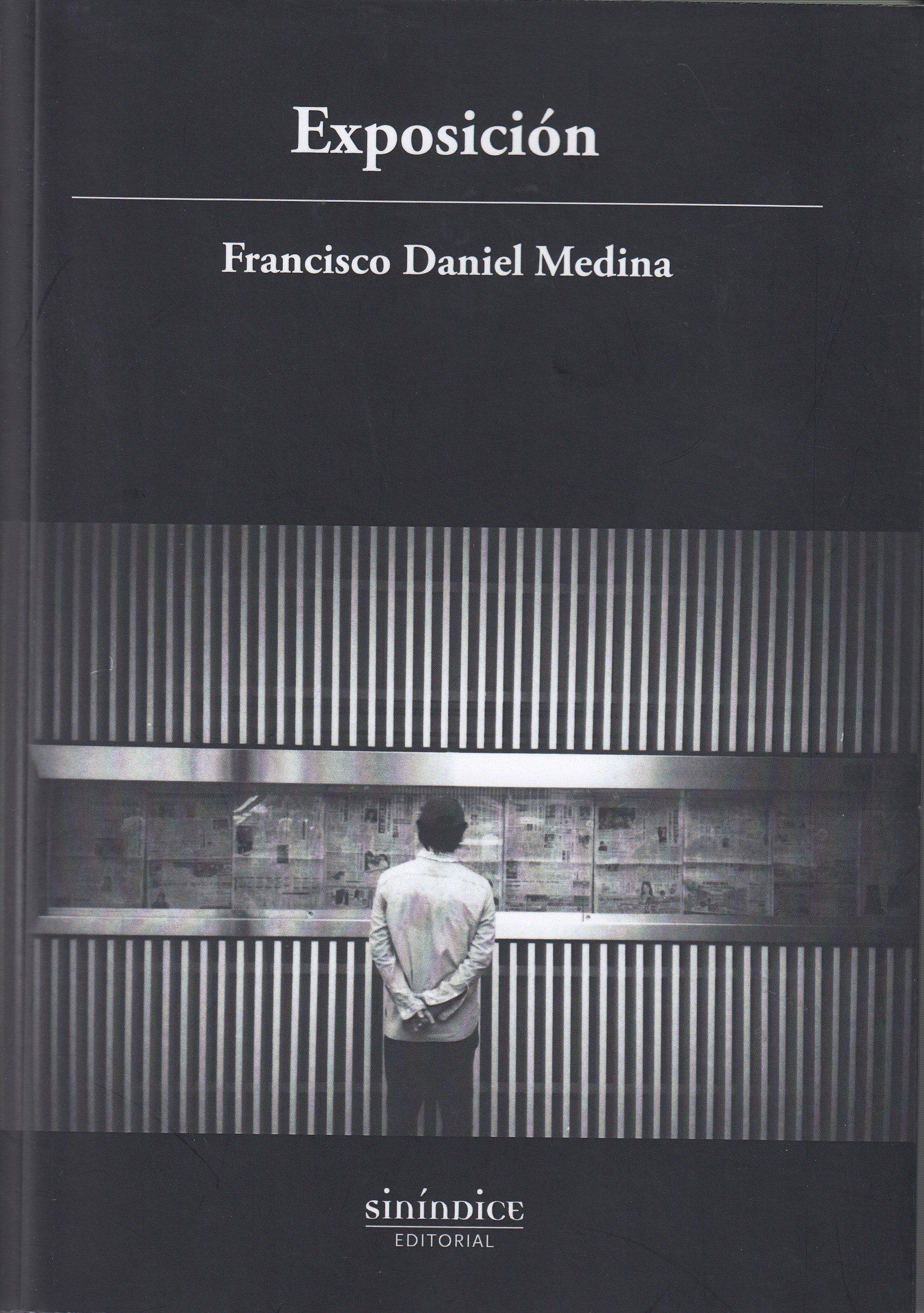 Exposición - Medina Francisco Daniel
