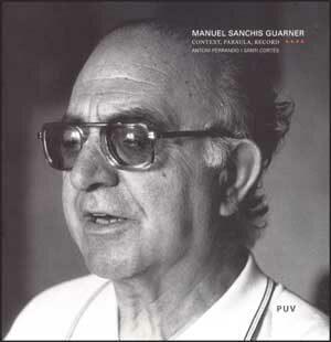 Manuel Sanchis Guarner: Context Paraula Record - Ferrando Antoni