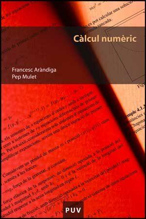 Calcul Numeric - Arandiga Francesc