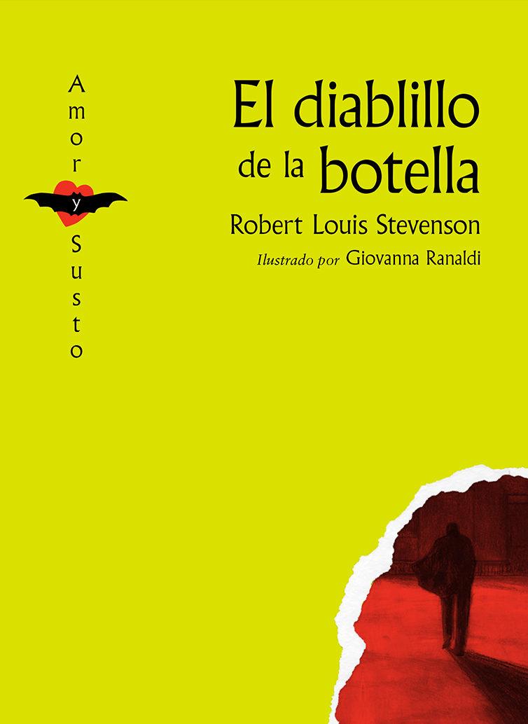 El Diablillo De La Botella - Stevenson Robert Louis