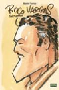 Roco Vargas Sketchbook - Torres Daniel