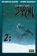 La Leyenda De Madre Sarah 2 - Otomo Katsuhiro