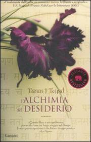 L Alchimia Del Desierio - Teipal Tarun J.