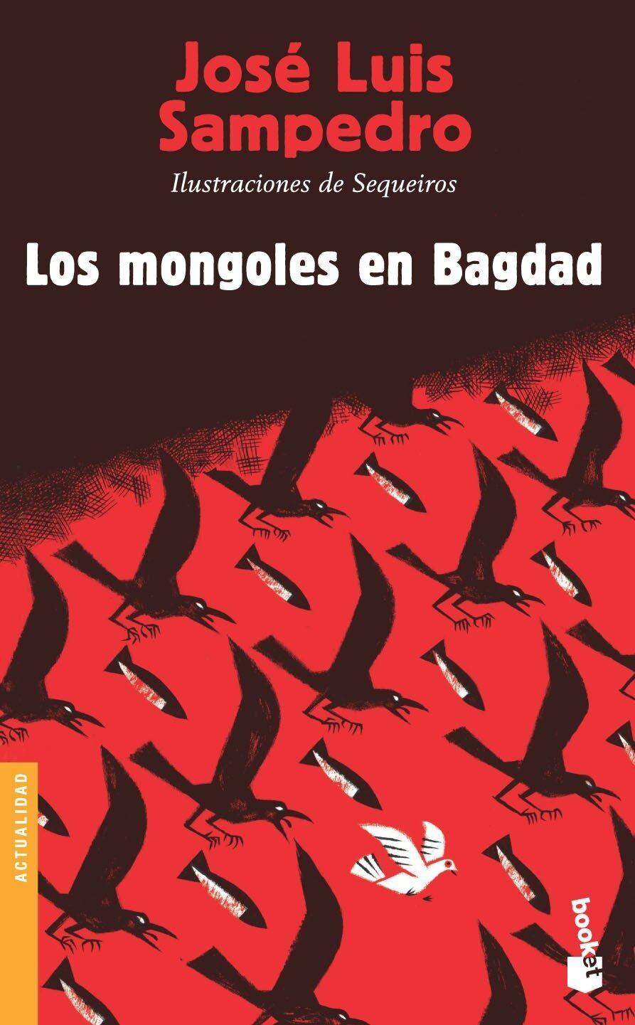 Los Mongoles De Bagdad - Sampedro Jose Luis