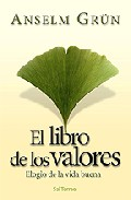 El Libro De Los Valores - Grun Anselm