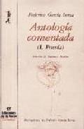 Antologia Comentada (2 Vols.) - Garcia Lorca Federico