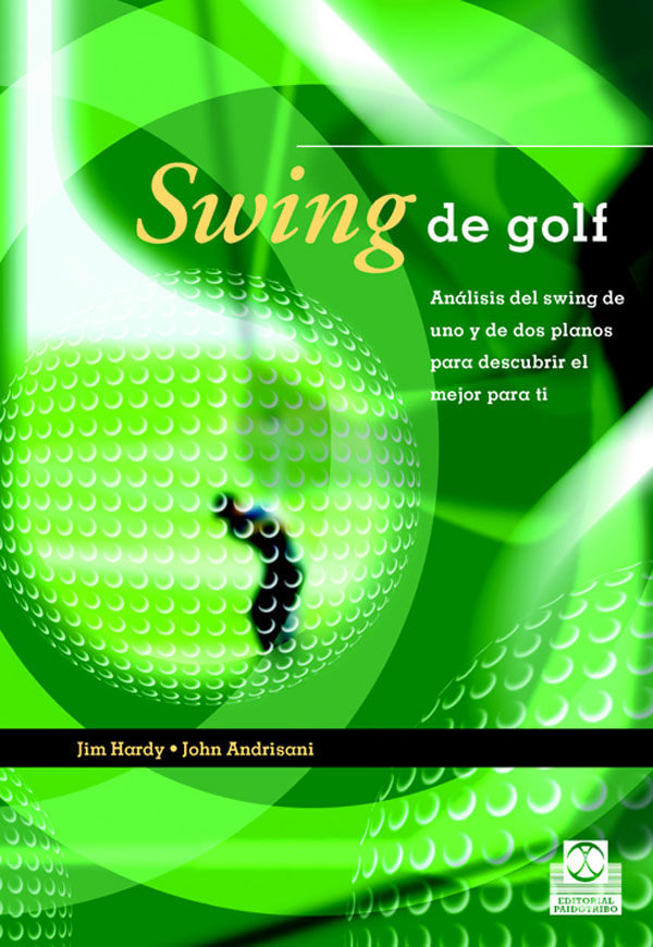 Swing De Golf - Hardy Jim