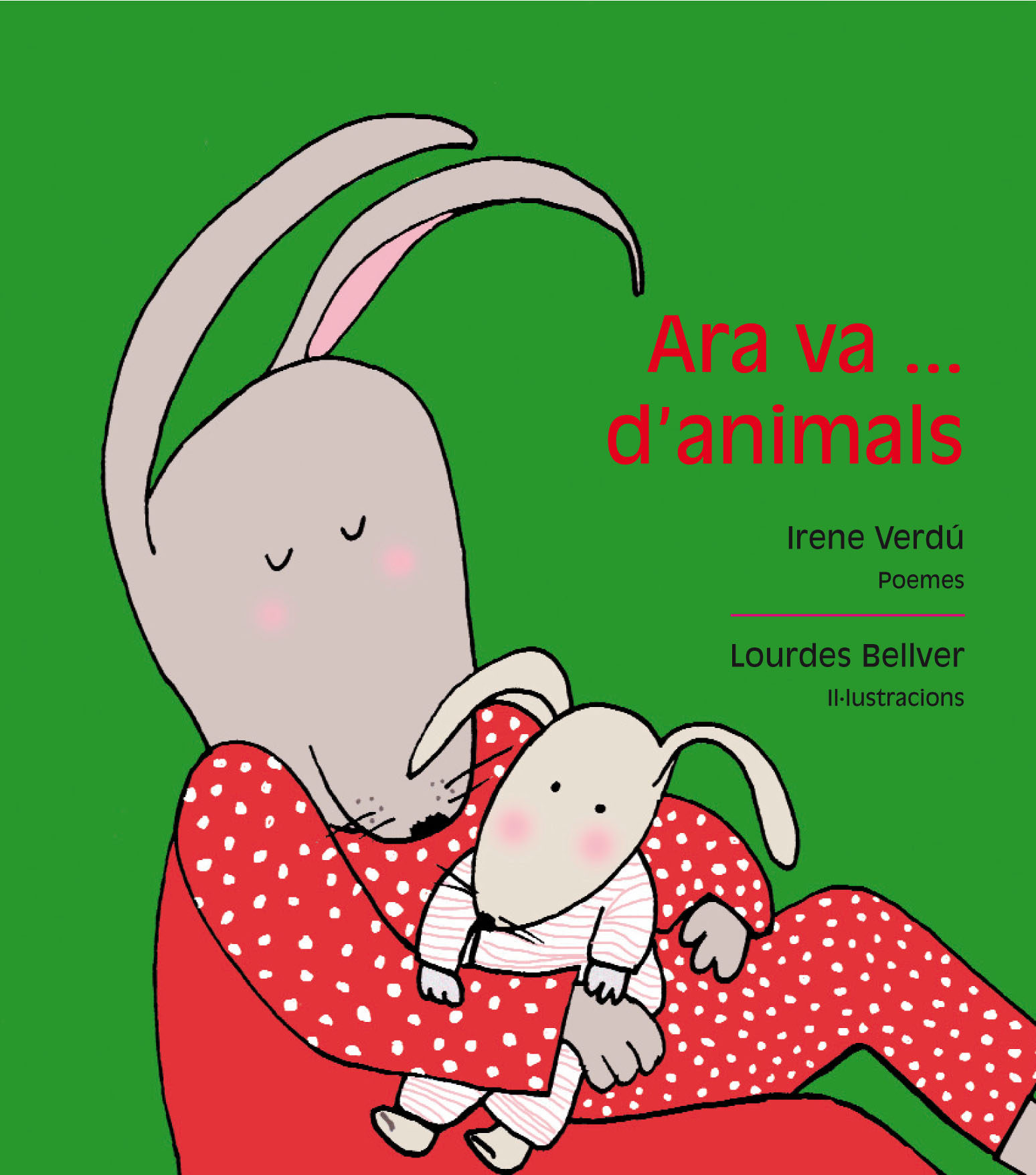 Ara Va D Animals (tapa Dura) - Verdu Muñoz Irene