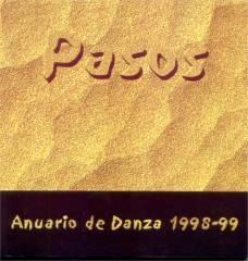 Pasos- Anuario De Danza 1998-1999 - Vv.aa