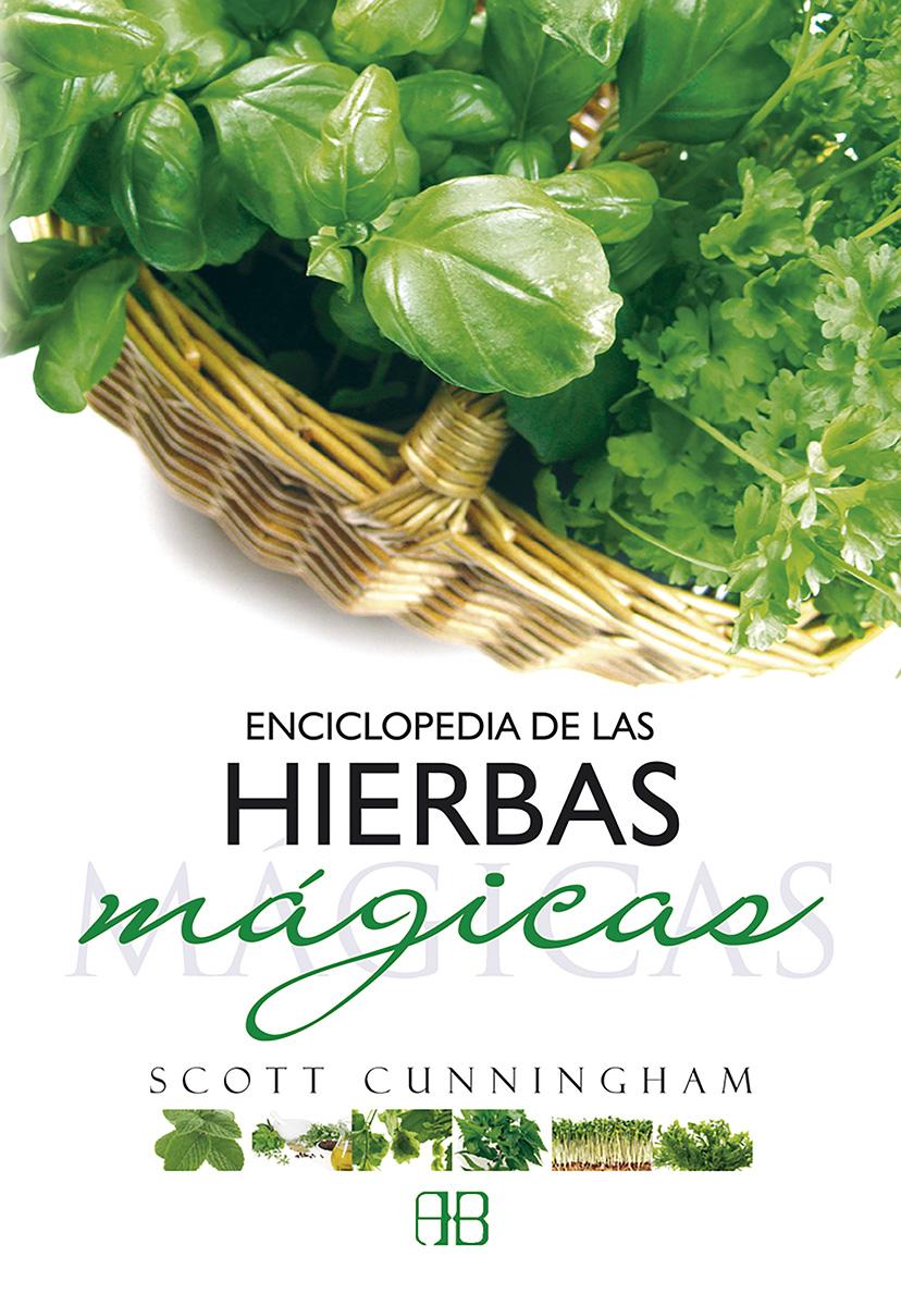 Enciclopedia De Las Hierbas Magicas - Cunningham Scott