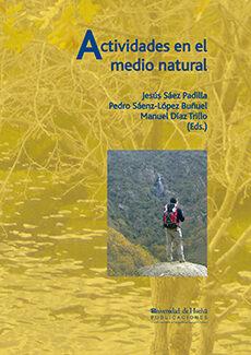 Actividades En El Medio Natural - Saez Padilla Jesus