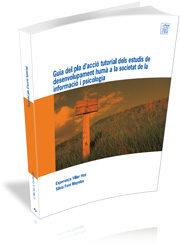 Guia Del Pla D Accio Tutorial Dels Estudis De Desenvolupament Hum A A - Vv.aa.