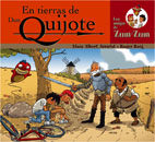 En Tierras De Don Quijote - Arrufat Lluis Albert