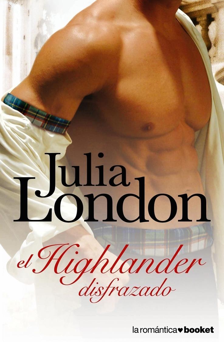El Higlander Disfrazado - London Julia
