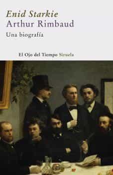 Arthur Rimbaud - Starkie Enid
