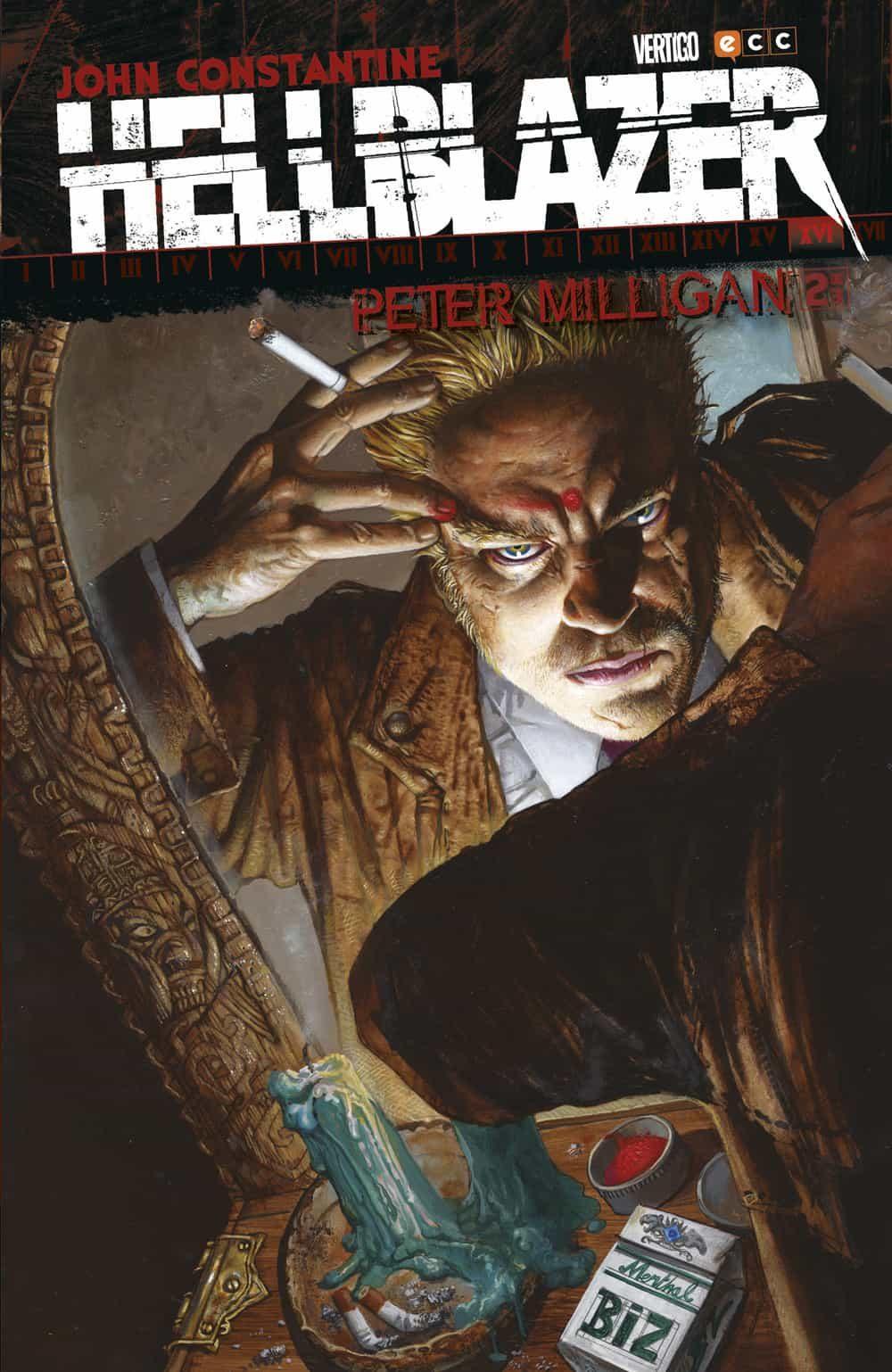 Hellblazer: Peter Milligan Vol. 02 - Milligan Peter