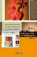 Aprender Indesign Cs4 Con 100 Ejercicios Practicos - Vv.aa.