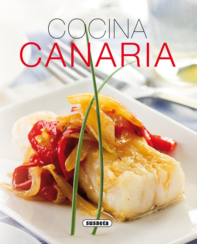 Cocina Canaria - Vv.aa.