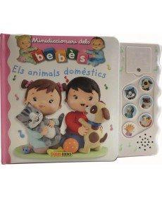Els Animals Domèstics - Beaumont Emilie