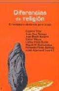 Diferencias De Religion - Trias Eugenio