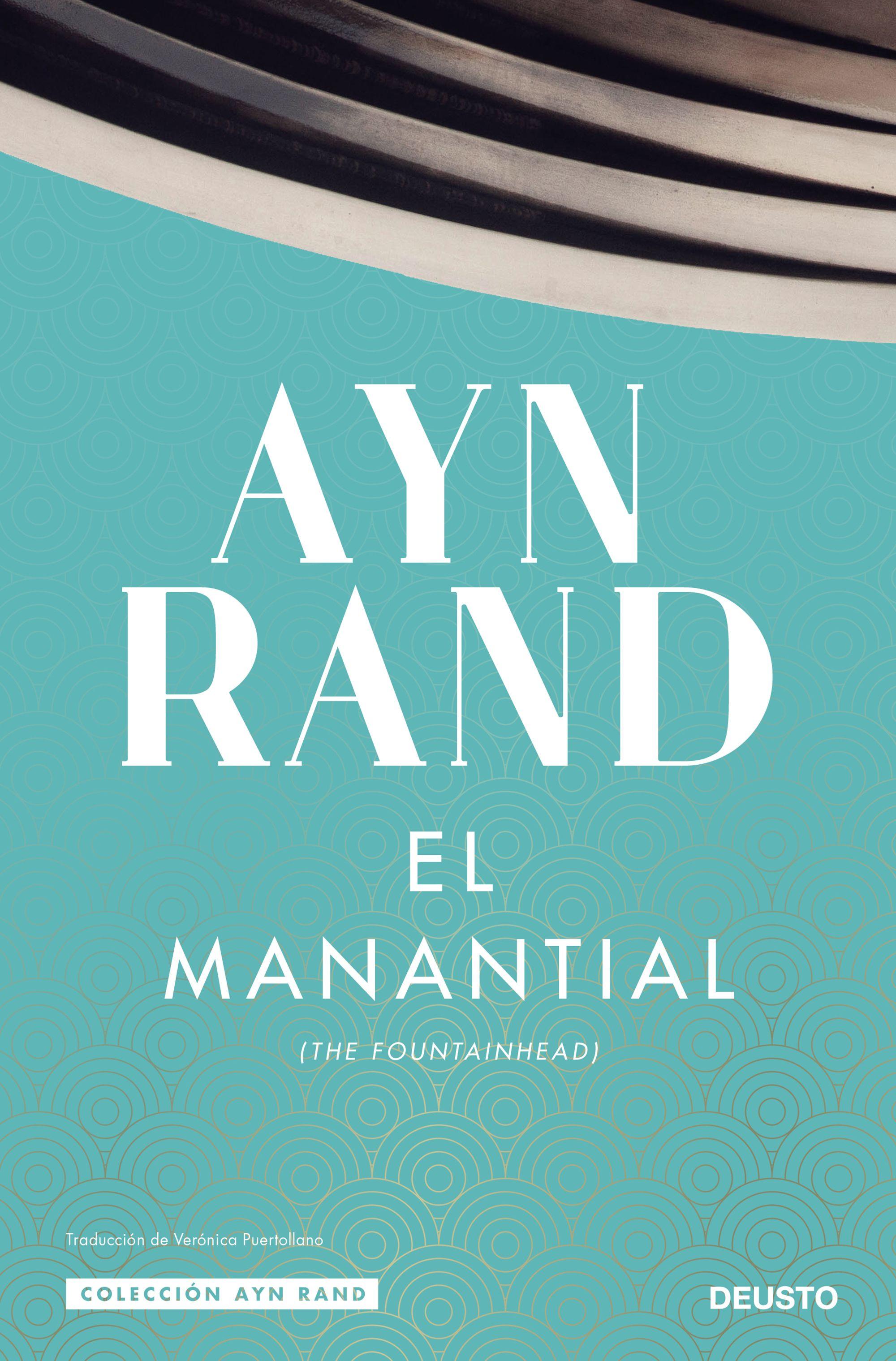 El Manantial - Rand Ayn