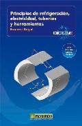 Principios De Refrigeracion Electricidad Tuberias Y Herramientas (cont - Buque Francesc