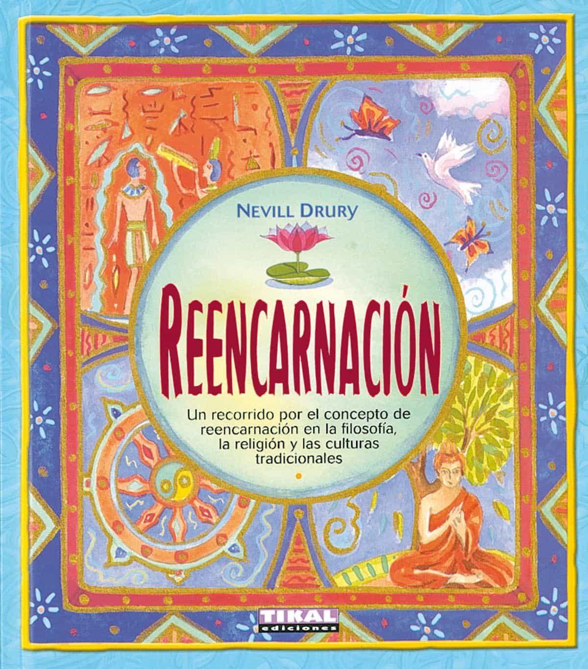 Reencarnacion - Drury Nevill