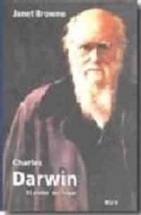 Charles Darwin: El Poder Del Lugar - Browne Janet