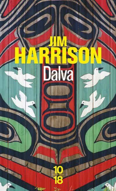 Dalva - J.harrison