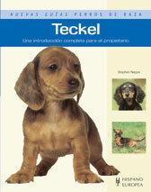 Teckel. Una Introduccion Completa Para El Propietario - Nappe Stephen