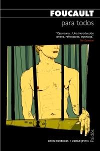 Foucault Para Todos - Horrocks Christopher